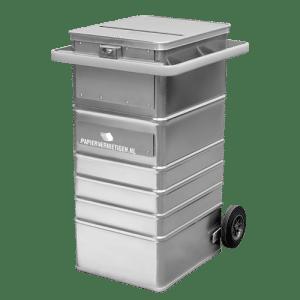 Papiercontainer